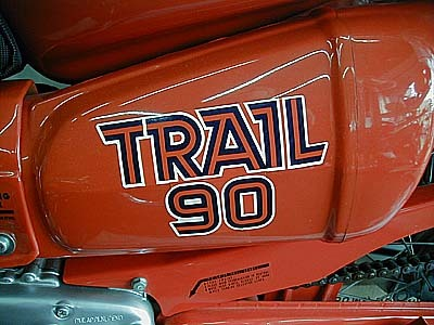 Trail90e